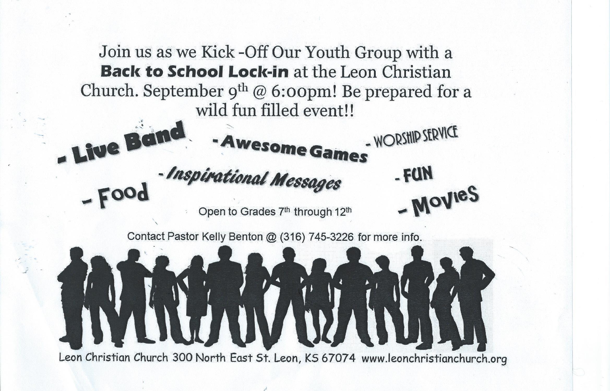 god squad leon christian church